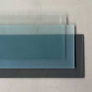 diy louvre replacement glass